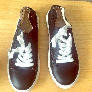 Sam Edelman Woven sneakers 8